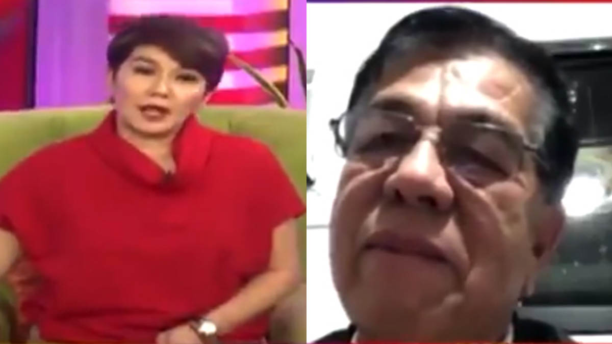 Amy Perez LTO Director Clarence Guinto