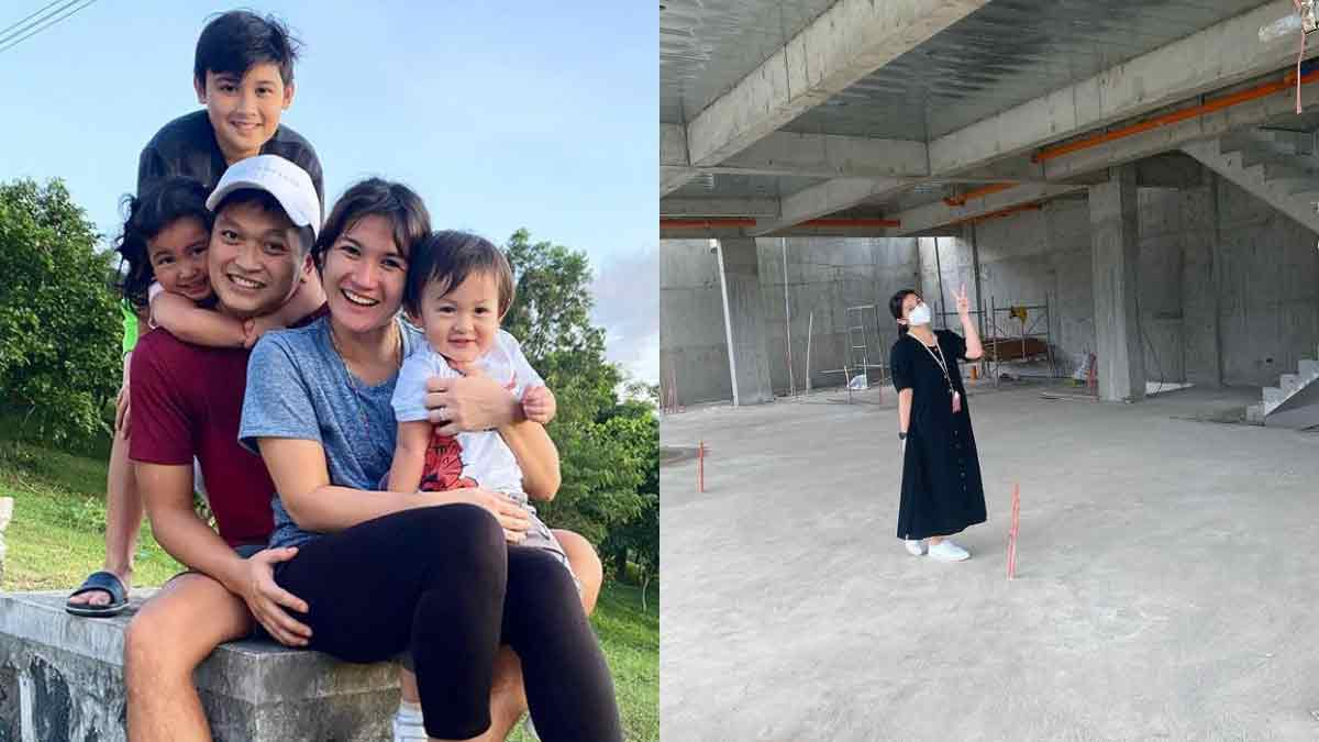 Camille Prats Future Home with Family