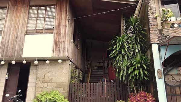 Rovic's house
