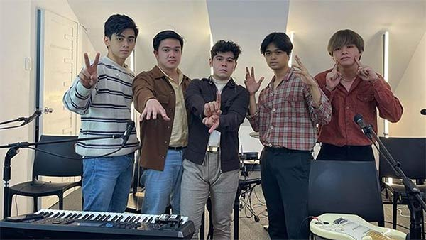 The Juans members