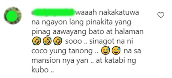 netizens speculate on coco-julia