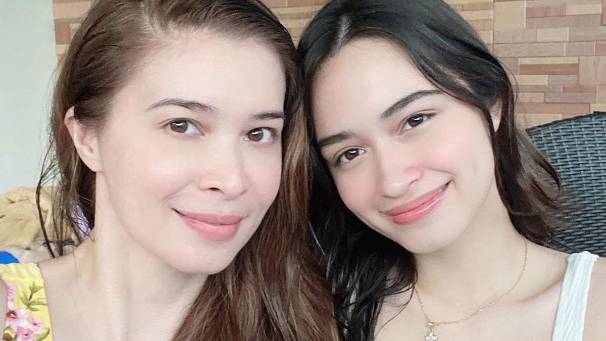 Sunshine Cruz, Angelina Cruz