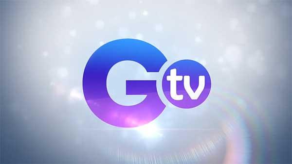 GTV new logo