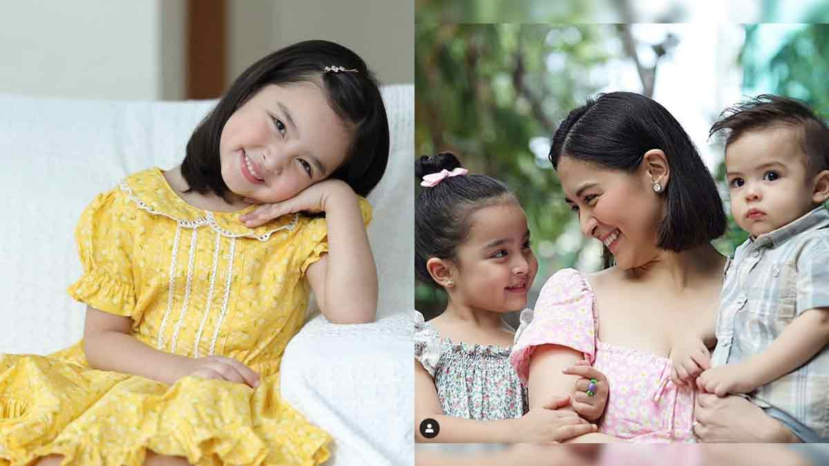 Zia Dantes a sweet sister to brother Sixto Dantes