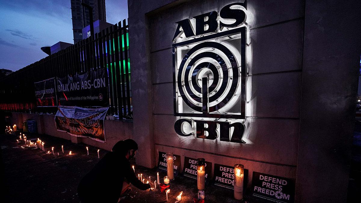 ABS-CBN Franchise Speaker Lord Allan Velasco