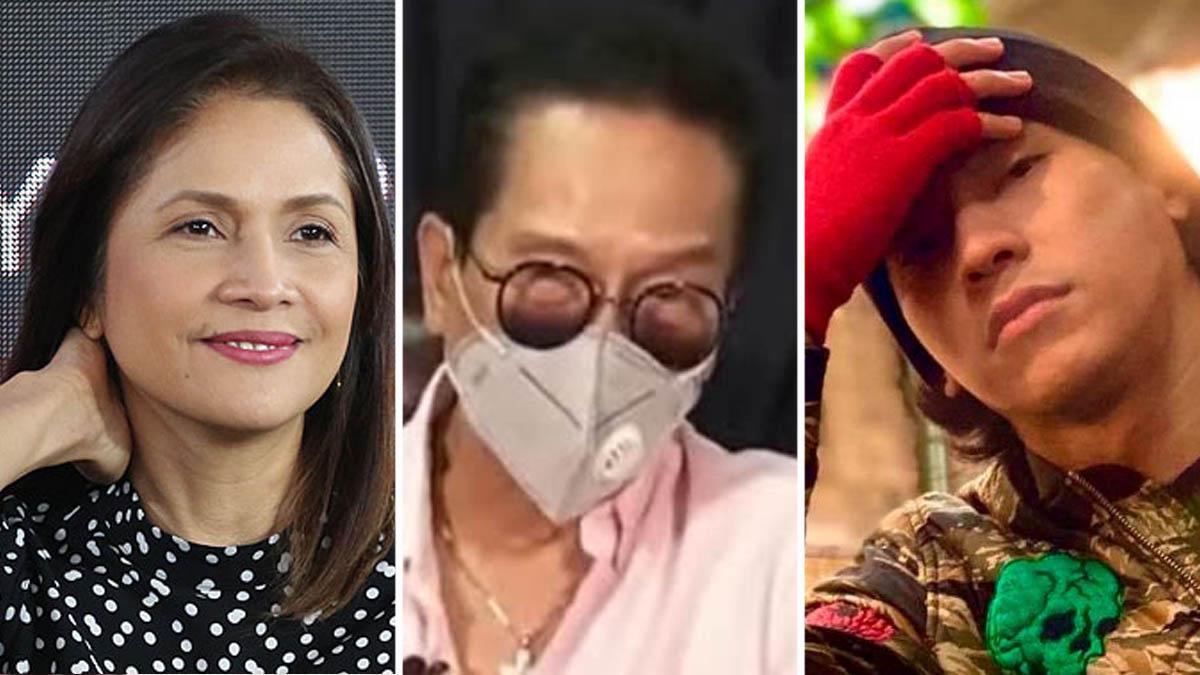 Agot Isidro, Salvador Panelo, Enchong Dee, ABS-CBN franchise
