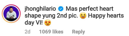 jhong hilario comments on vice and ion photos
