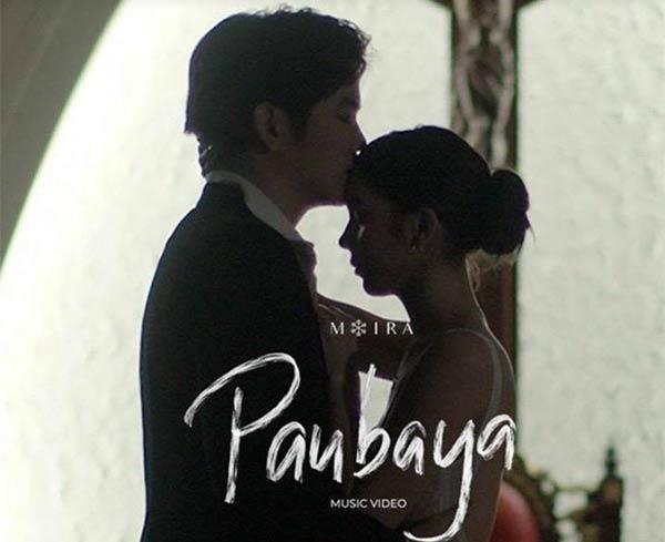 JoshLia stars in Paubaya music video