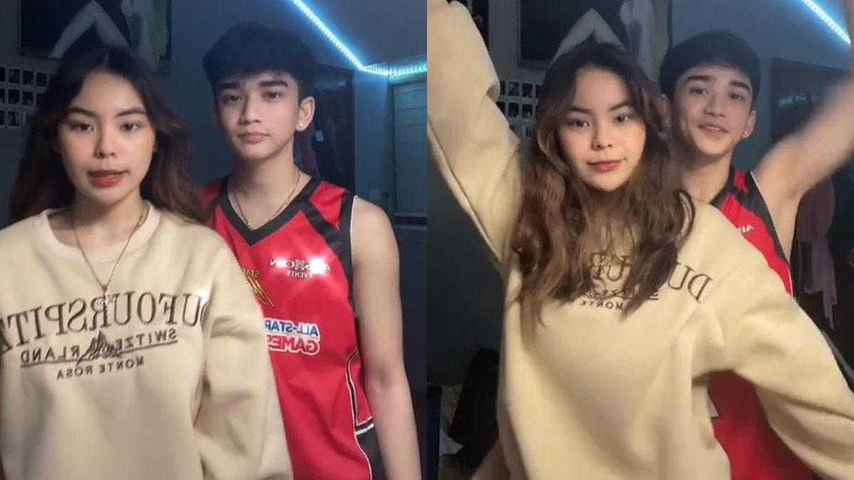 Zaijian Jaranilla non-showbiz girlfriend