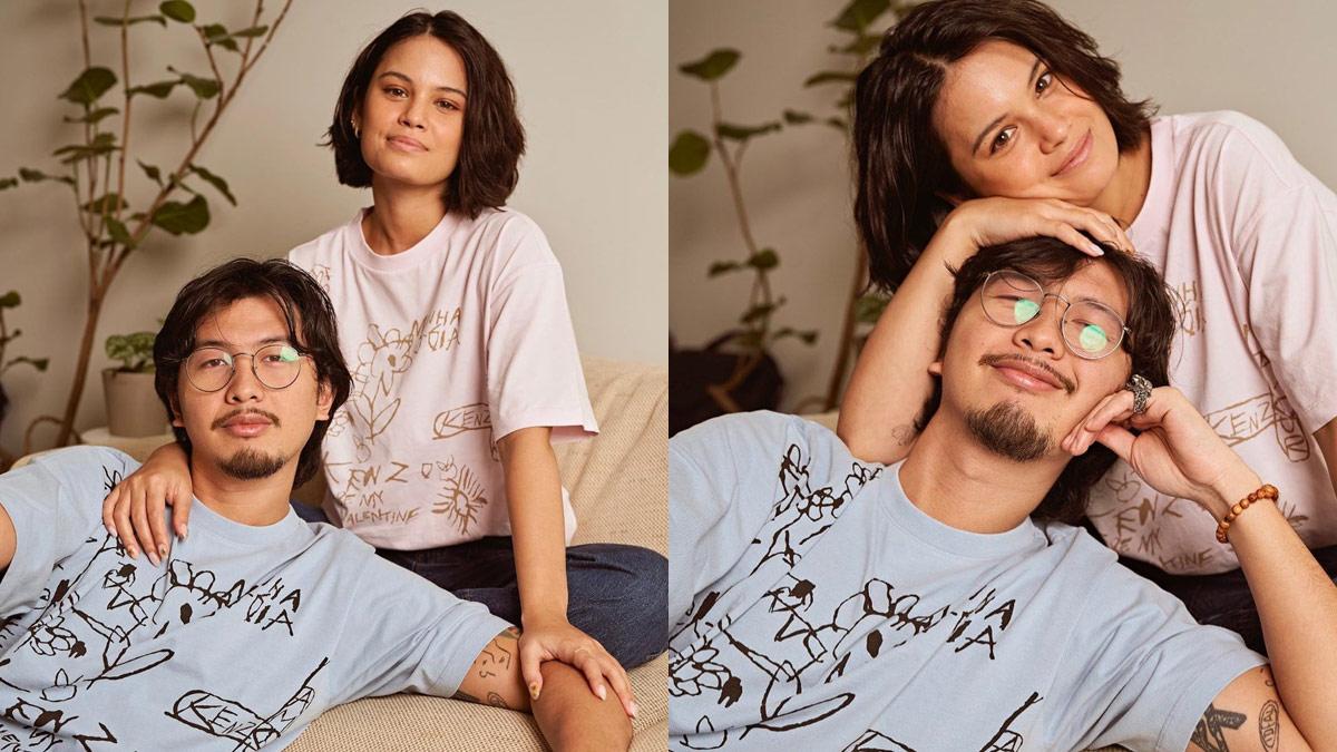 Leila Alcasid boyfriend