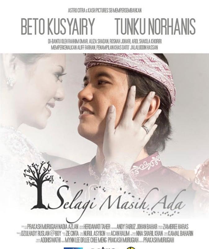 SELAGI MASIH ADA (2012)