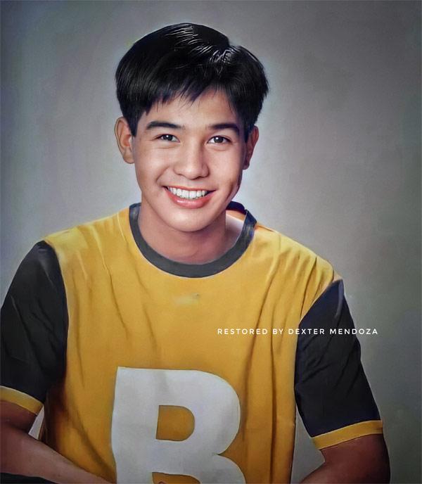 Rico Yan