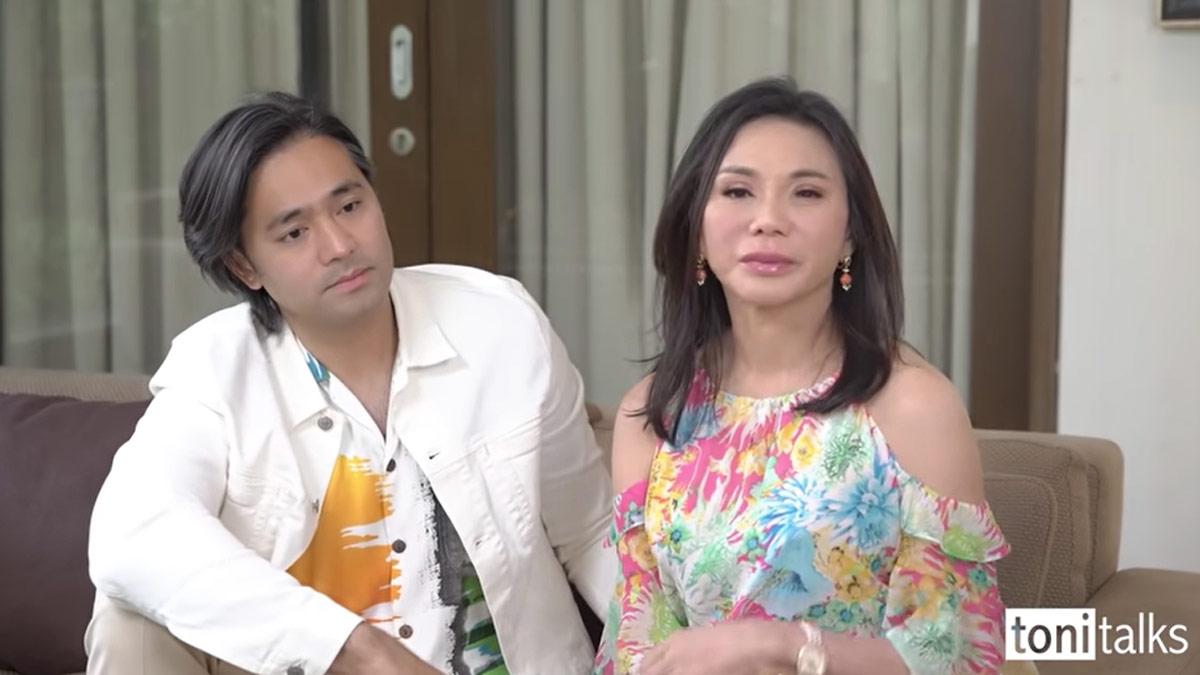 Vicki Belo, Hayden Kho on past sex video scandal