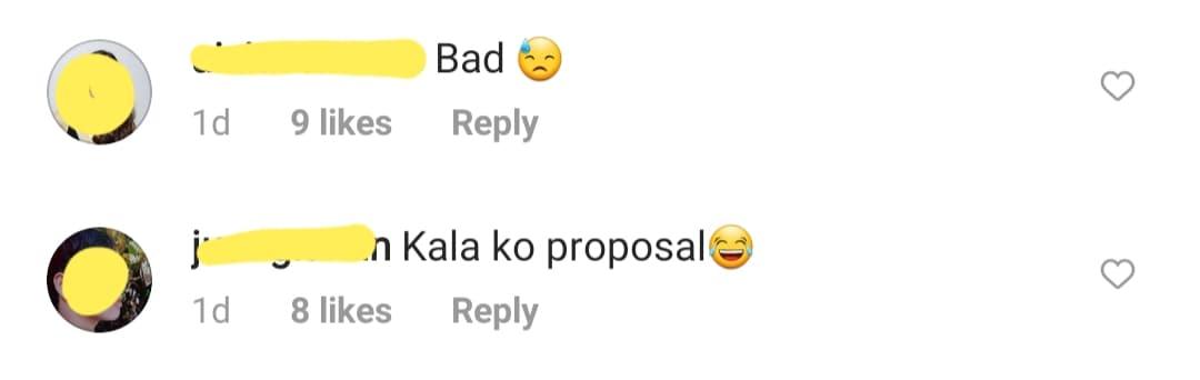 Netizens criticize Jake Cuenca over proposal prank
