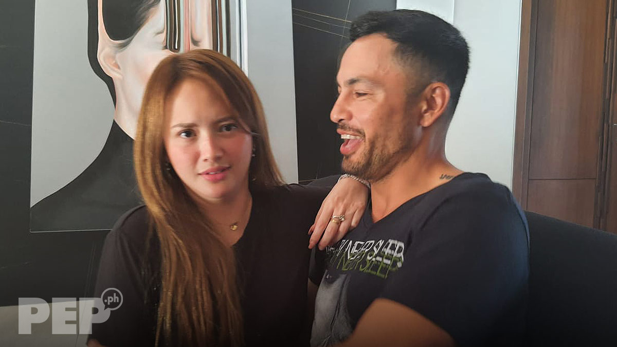 Ellen Adarna Derek Ramsay feels like a year