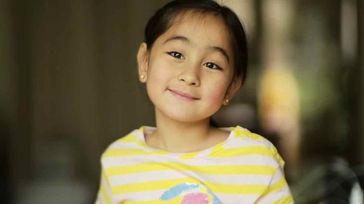 Who is Scarlet Snow Belo?