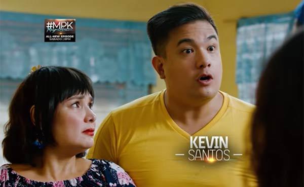 Snooky Serna, Kevin Santos in Petite Life Story in Magpakailanman