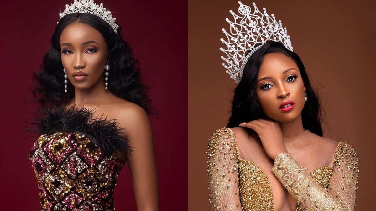 Miss Grand International candidates COVID-19