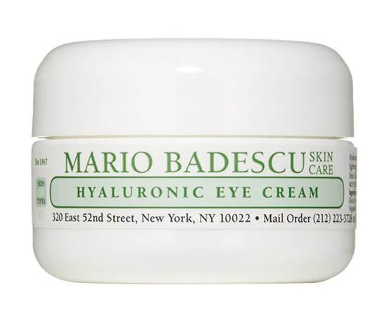 Mario Badescu: Hyaluronic Eye Cream