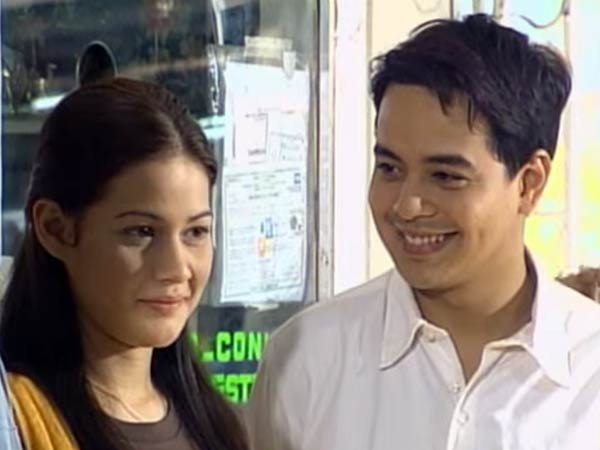 Maja co-stars Bea Alonzo and JLC in It Might Be You