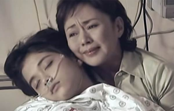 Vilma Santos with Maja Salvador in MMK