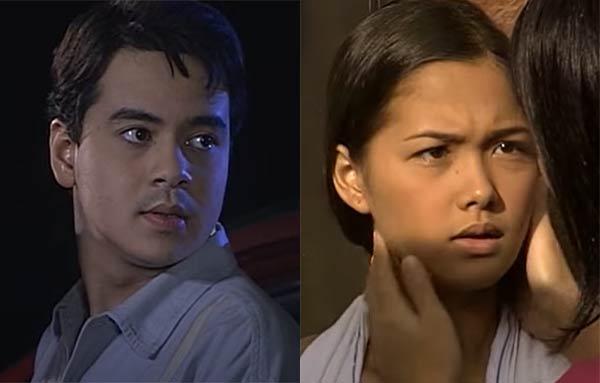 John Lloyd Cruz, Maja Salvador in It Might Be You