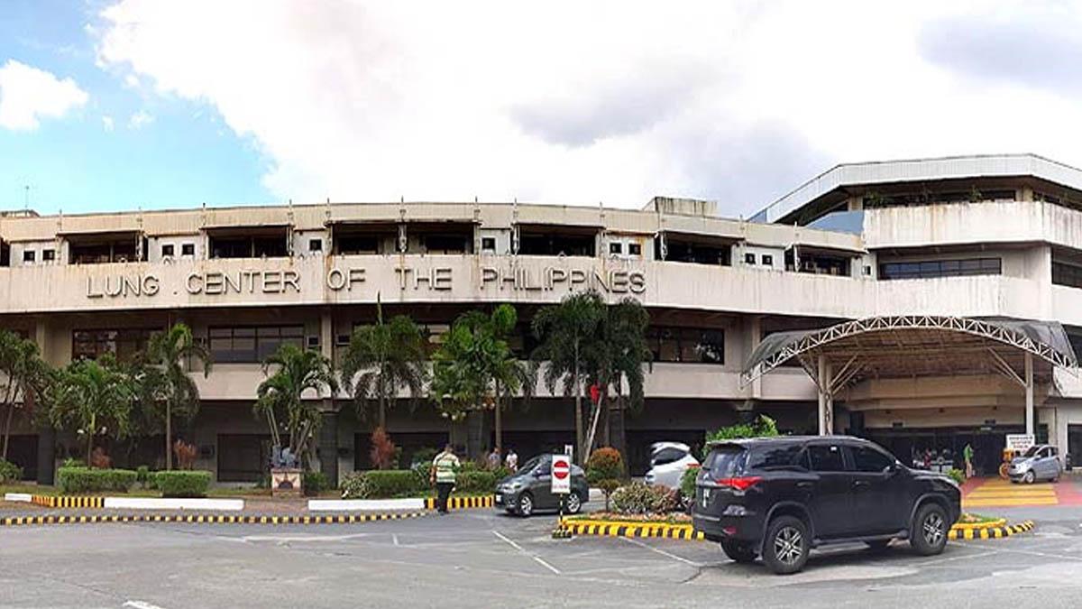 Metro Manila hospitals close OPD, COVID-19 cases