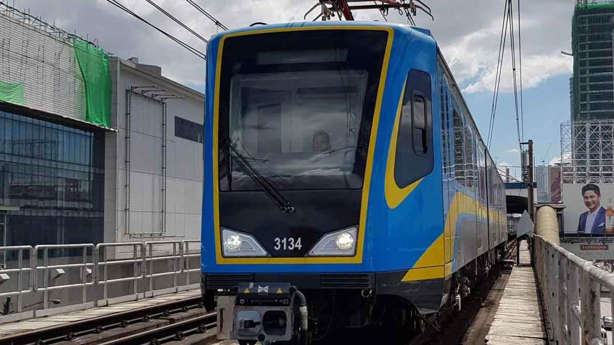 MRT maintenance shutdown Holy Week 2021