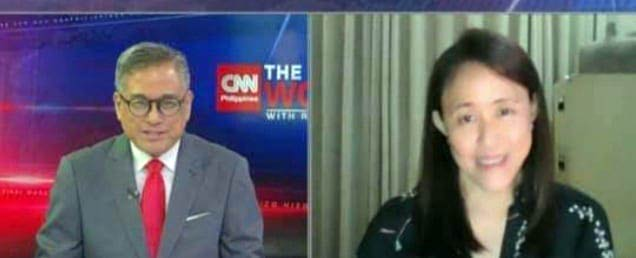 The Final Word Interview: Rico Hizon with Regal Chief Executive Officer Roselle Monteverde