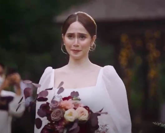 Jessy Mendiola bride
