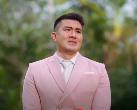 Luis Manzano groom