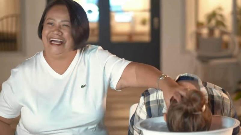 Youtube Vlog: Bea Alonzo with mom Mary Ann Ranollo