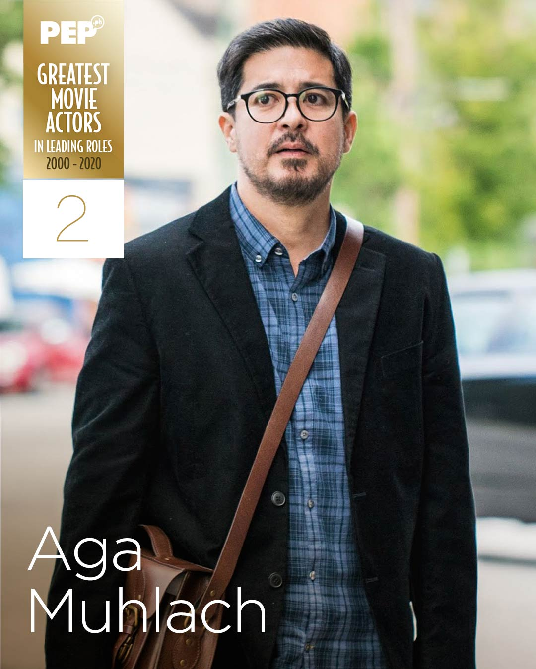 Aga Muhlach, 15 Greatest Movie Actors in Leading Roles