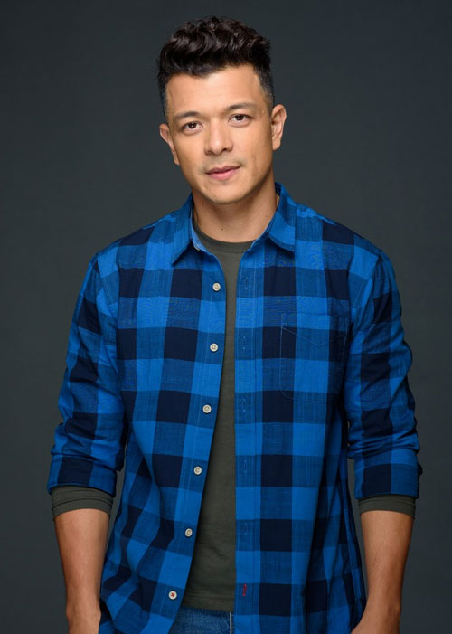 Jericho Rosales, 15 Greatest Movie Actors in Leading Roles