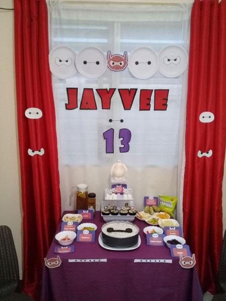 DIY kids birthday parties