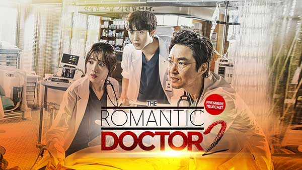 The Romantic Doctor 2