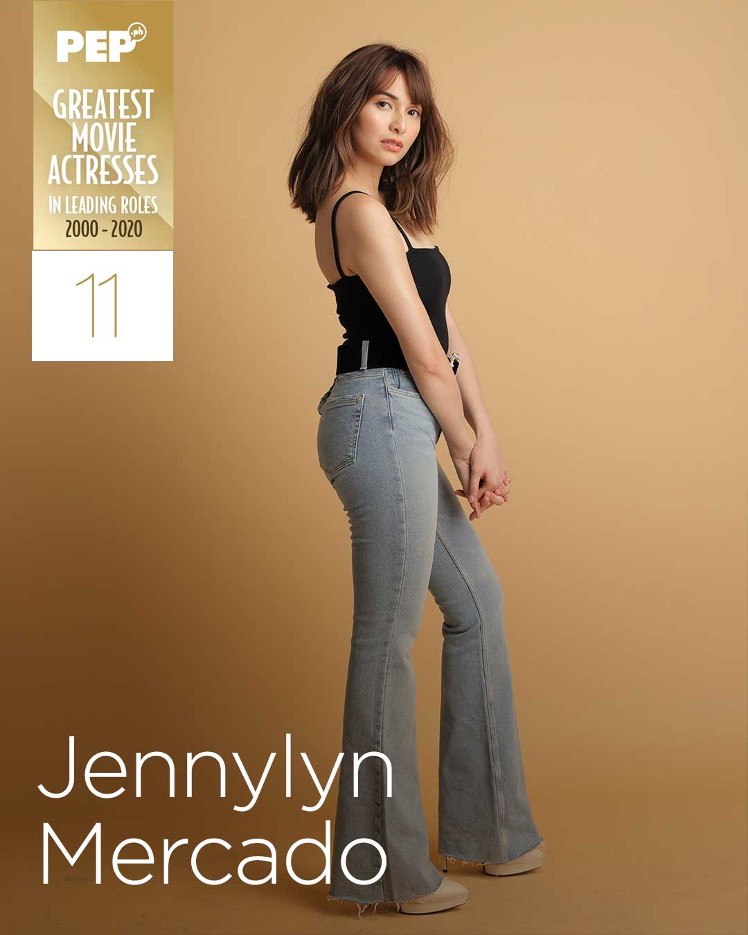 Jennylyn Mercado, 15 Greatest Movie Actresses