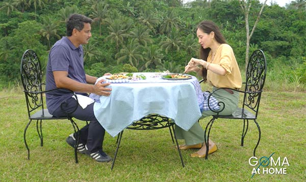 Richard Gomez, Lucy Torres wedding anniversary date