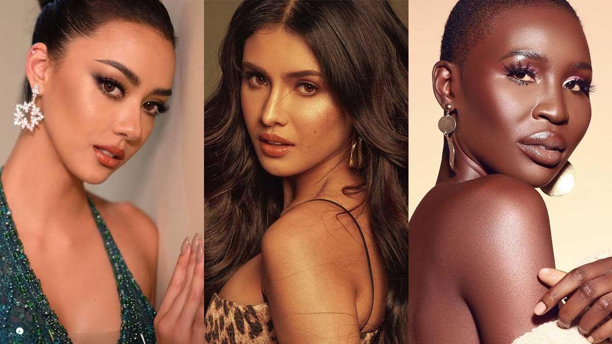 Rabiya Mateo, Amanda Obdam, Nova Stevens