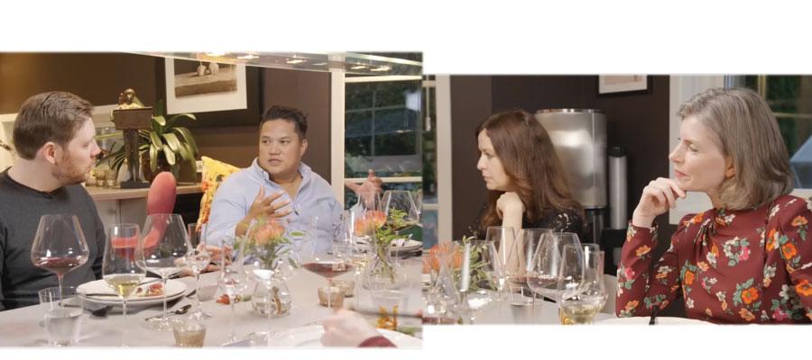 Jonathan Romano calls Filipino Food very bad