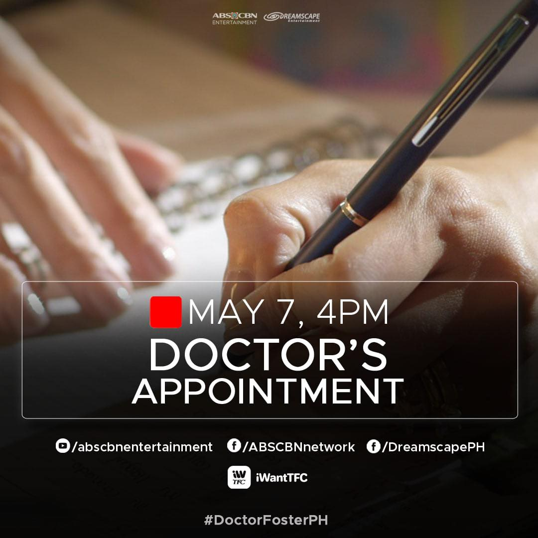 Doctor Foster PH remake teaser