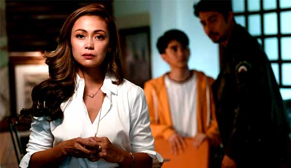 Ilustre Family in The Broken Marriage Vow