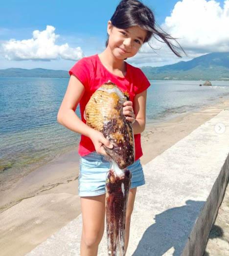 Xia Rigor fish