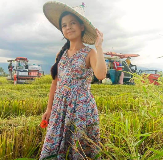 Xia Vigor planting