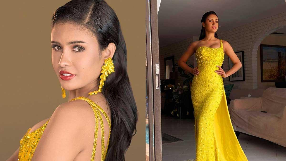 Furne Amato, Rabiya Mateo, Miss Universe 2020