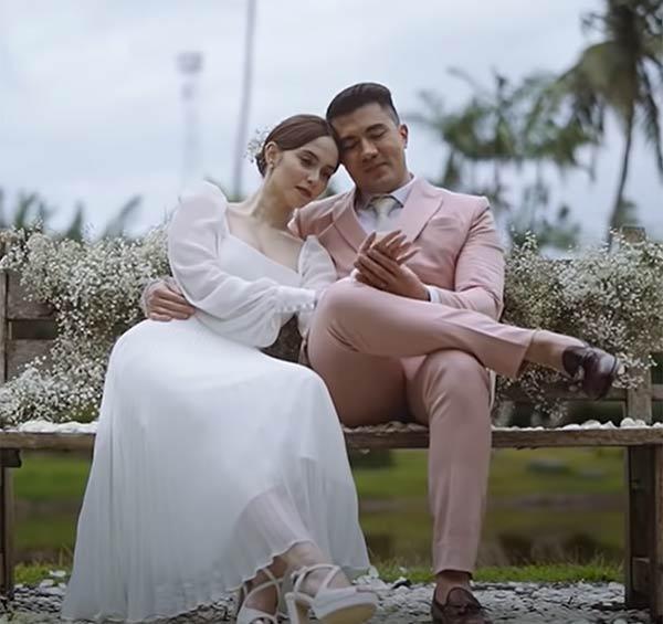 Luis Manzano and Jessy Mendiola wedding