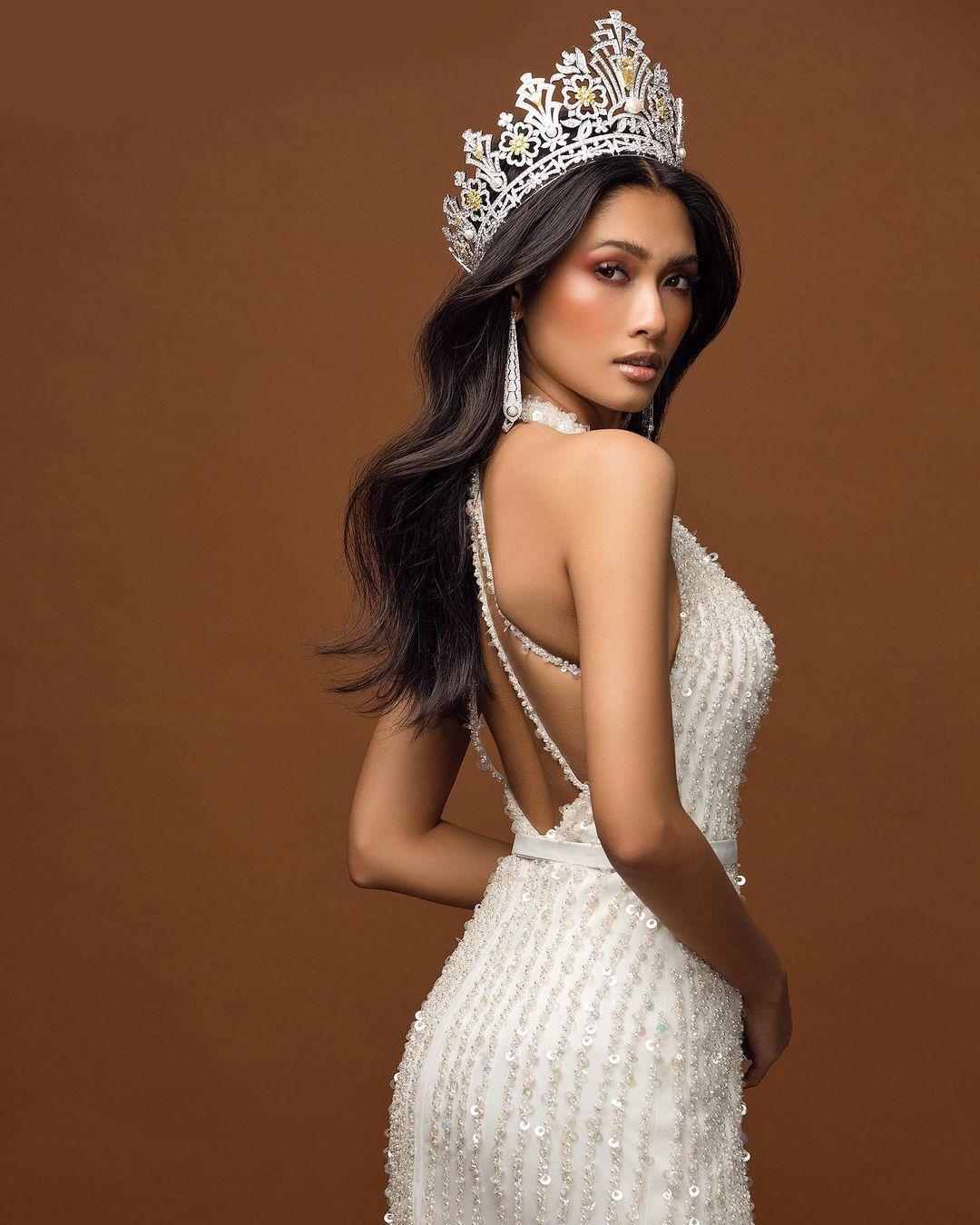 Miss Myanmar, Candy Thuzar, Thuzar Wint Lwin, Miss Universe