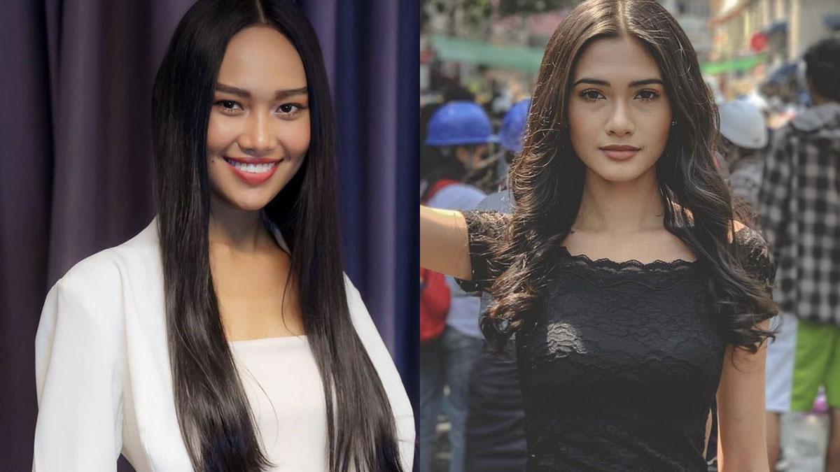 Han Lay, Thuzar Wint Lwin, Miss Grand Myanmar, Miss Universe Myanmar