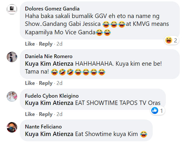 Netizens suggest titles if ABS-CBN shows get to air on GMA-7