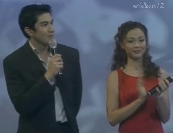 Luis Manzano, Jodi Sta. Maria as SCQ hosts